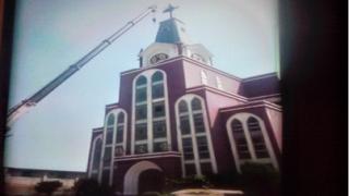 Funzionari governativi cinesi: demolire chiese e reprimere il cristianesimo è lo spirito del Comitato centrale