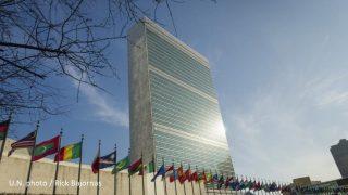 Nazioni Unite, Consiglio per i Diritti Umani, 38a sessione – Dichiarazione scritta dell'ONG CAP-LC sulla Chiesa di Dio Onnipotente