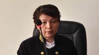 Una sentenza che farà storia in Kazakistan: Sayragul Sauytbay non verrà rimpatriata in Cina