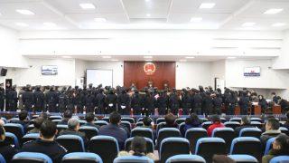 CDO, condannati 24 fedeli per affiliazione a uno Xie Jiao