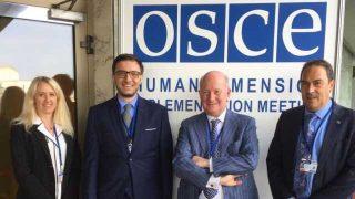 Chiesta all'OSCE la protezione di Uiguri e rifugiati CDO