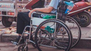 Cristiano anziano torturato fino alla paralisi