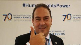 Denunciate all'ONU atrocità contro uiguri, tibetani e CDO
