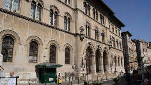 Il Tribunale di Perugia, in Italia