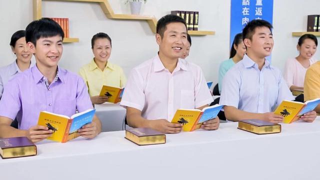 il movimento religioso più perseguitato in Cina