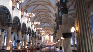 Nessuna requie per i cattolici della Chiesa clandestina