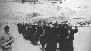 1959,  Battaglia di Lhasa: dove tutto ha avuto inizio