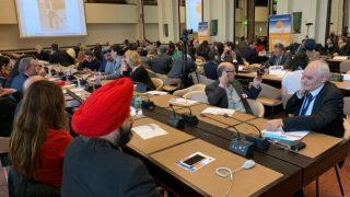 Bitter Winter a Ginevra per il 70° anniversario della Dichiarazione dei diritti umani