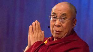 Tenzin Gyatso, XIV Dalai Lama