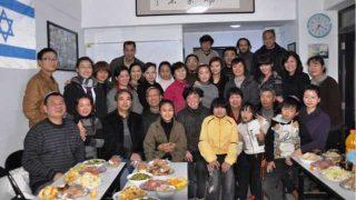Il PCC sta zittendo la piccola comunità ebraica di Kaifeng