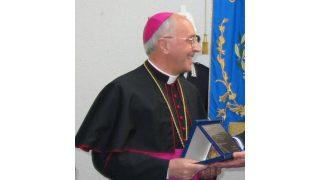 cardinal Filoni