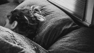 costretto a letto