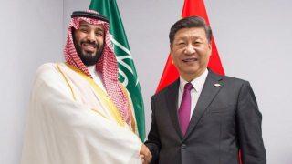 Ombre sull'imminente Revisione periodica universale della Cina