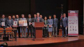 Una nuova coalizione esige il rispetto della religione in Cina