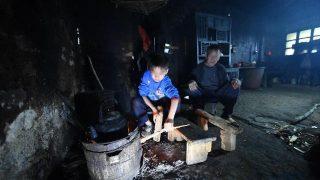 """""""Riduzione della povertà"""", una farsa cinese"""