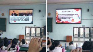 Un luogo di formazione per il clero nello Heilongjiang