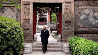musulmano cinese
