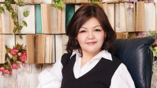 Aiman Umarova: «Darei la vita per i prigionieri nei campi»