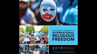 USCIRF: Cina «sempre più ostile alla religione»
