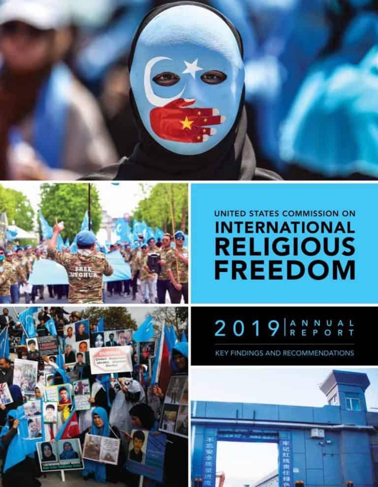 U.S. Commission on International Religious Freedom
