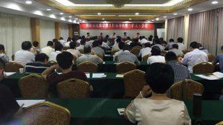 Controlli più stringenti per le chiese cristiane nell'Henan