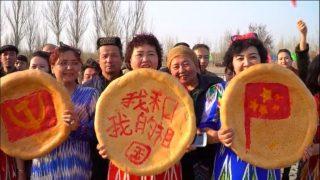 """Nello Xinjiang si """"sinizza"""" anche il pane nan"""
