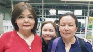 Sayragul Sauytbay ha lasciato il Kazakistan