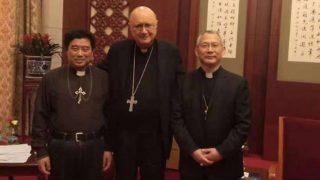Sale la tensione nella diocesi di Mindong
