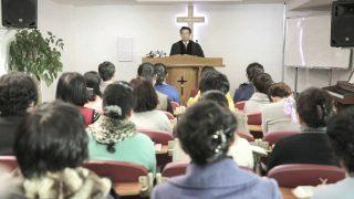 Repressioni sistematiche contro i cristiani sudcoreani in Cina