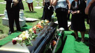 Funerale cristiano