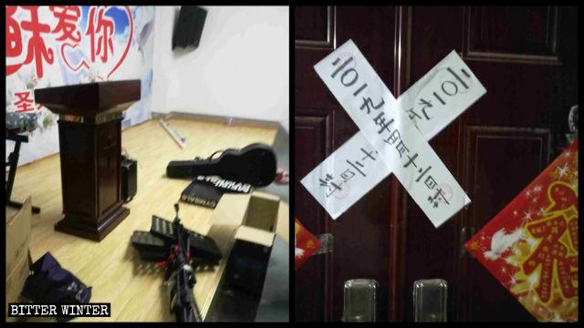 Shanxi, oltre 100 fedeli di Chiese domestiche minacciati di arresto per farli abiurare