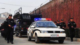 Più di 2000 detenuti uiguri trasferiti in segreto