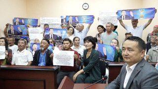 Kazakistan, il giorno del giudizio per Serikzhan Bilash