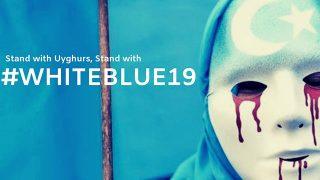 In tutto il mondo la società civile protesta a favore degli uiguri