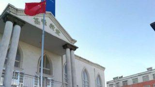 Una contea nell'Henan lancia la valutazione a 5 stelle per le chiese