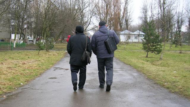 Testimoni di Geova stranieri in missione