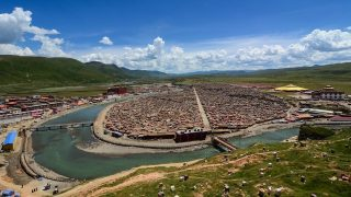 Il PCC abusa sessualmente delle monache tibetane: il caso di Yachen Gar