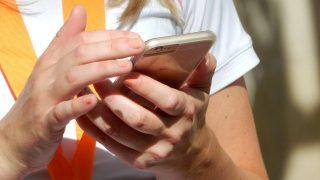 Un'applet mobile potenzia ulteriormente la sorveglianza