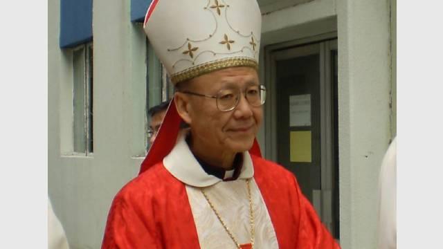cardinale John Tong Hon