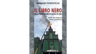 """Il """"libro nero"""" di Massimo Introvigne sulla persecuzione in Cina"""