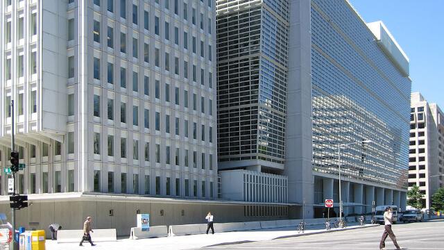 Covid-19, Cina: La Banca Mondiale potrebbe fermarsi?