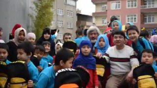 Miracolo a Istanbul: una scuola uigura nell'esilio turco