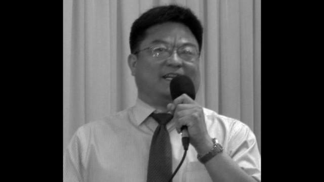Song Yongsheng è stato il primo funzionario religioso dell'Henan a togliersi la vita (foto: per gentile concessione di RFA)
