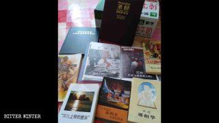 I testimoni di Geova perseguitati lasciano la Cina