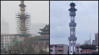 La celebre moschea di Zhengzhou diventa un modello di «sinizzazione»