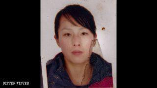 Ren Cuifang è morta all'età di 30 anni dopo dodici giorni di detenzione