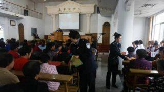 Indagate le Chiese legate alla Corea del Sud. Arrestati i pastori