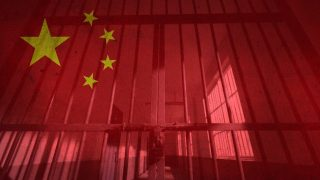 Prigione cinese