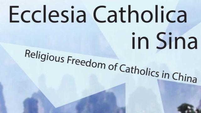 Cattolisimo in Cina