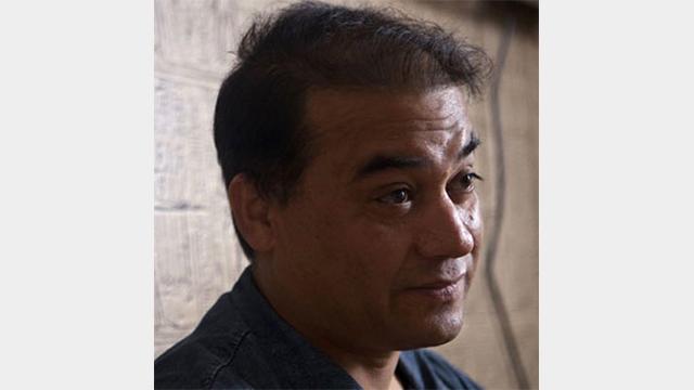 Ilham Tohti. Courtesy of the Ilham Tohti Initiative
